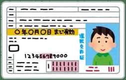 menkyo_gold-480x306 【免許更新】ゴールド免許の更新らくすぎワロタwwww