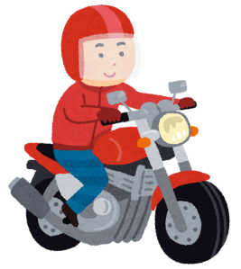 bike_helmet_man-610x683 軽自動車移動か250ccバイク移動か
