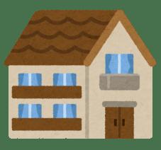 building_house3-480x448 【不動産】最近若者の間で一軒家不要論が強くなってきてるけど、賃貸のメリット高すぎるんじゃないの?