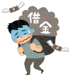 creditcard_syakkin-480x518 【リボ】自業自得だけどリボが14万4千円あって身動きがとれない