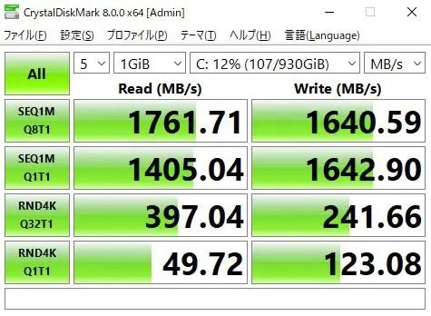 HvpLU3c 【悲報】0円SSDやっぱり容量詐欺で使い物にならなかった