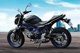 sv650 【バイク】軽い気持ちでバイク屋さん見に行ったんだけど…