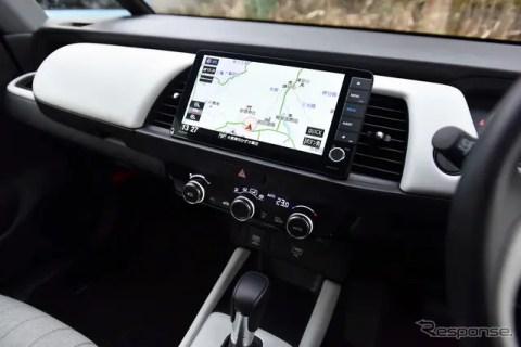 X6IFw9n-480x320 【悲報】トヨタ自動車さん、コンパクトカーが日産とホンダに比べて手を抜き過ぎ
