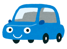 car_blue-480x348 【自動車】軽自動車買いたいんだけどおすすめある?