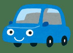 car_blue-480x348 【自動車】車の任意保険ってどれくらいするもんなの?