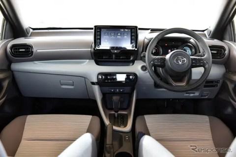 d3FcWKL-480x320 【悲報】トヨタ自動車さん、コンパクトカーが日産とホンダに比べて手を抜き過ぎ
