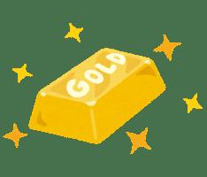 gold_kinkai_nobebou-480x410 【投資】金塊に投資するのってアリ?
