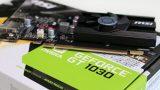 b0cd297bc7e0aa5818aa65e3c789b363 【PC】GPU品薄のため「GeForce GT 1030」が新発売、GeForceでしか動かない一部ゲームに最適