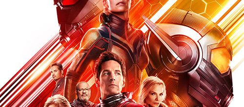 Ant-Man and the Wasp: Who is the Wasp? Featurette