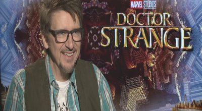 'Dr. Strange' Sequel To Begin Production in September?