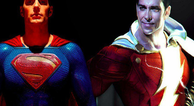 Will He or Won't He: Superman cameo in 'Shazam!'