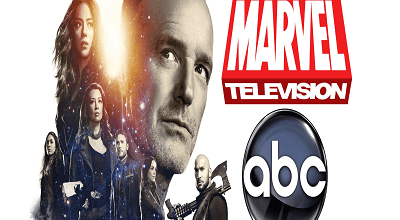 Marvel's 'Agents of SHIELD' Begins Production on Season 6