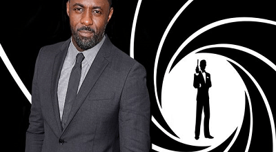 Studios Considering Idris Elba for 007