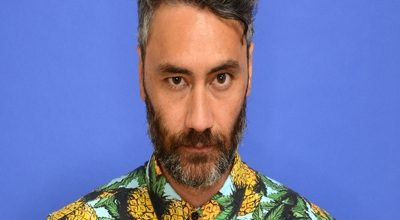 Happy Birthday Taika Waititi and Thank You for the Best Thor in the MCU