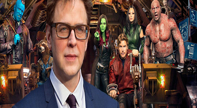 New Reports Indicate Disney Might Use James Gunn Script, Possibly Re-Hire