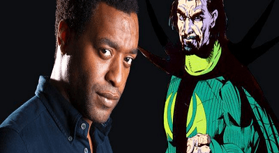 Could Chiwetel Ejiofor's Baron Mordo Become the New Loki of the MCU?