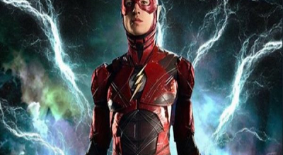 IT Director Andy Muschietti In Talks to Direct the Flash Movie; Ezra Miller Still Attached