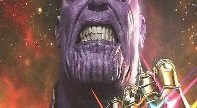 Marvel Crowns Thanos as The Greatest Villain