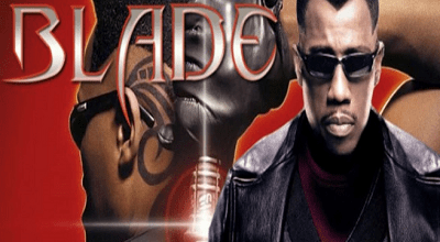 Wesley Snipes Says 'BLADE' Still A Possibility At Marvel