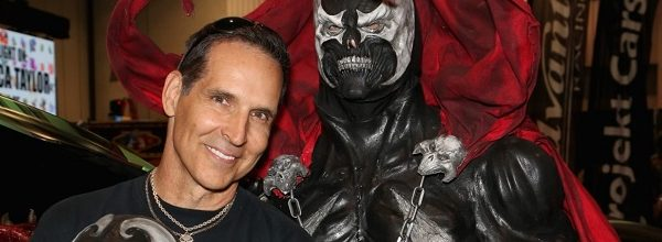 Spawn's Live-Action Look Teased By Todd McFarlane Ahead of Spawn #300's Release