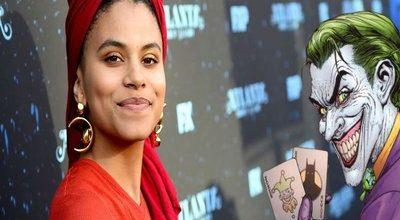 Zazie Beetz Expresses Excitement for Working with Joaquin Phoenix on The Joker