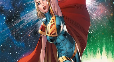 Supergirl Solo Film Might Be Taking Place During The 1970s