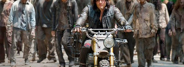 AMC Developing New 'THE WALKING DEAD' Spinoff Series