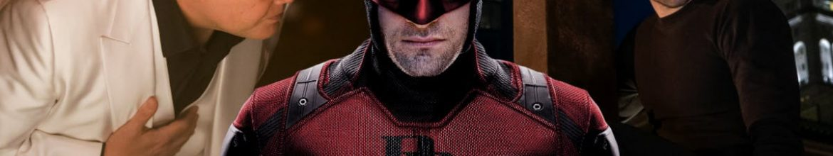 Charlie Cox Comments on Bullseye and #SaveDaredevil