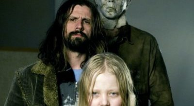 Director Rob Zombie Talks About His Own Rendition of Halloween
