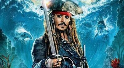 Could 'Pirates of the Caribbean' Be Getting a Reboot?