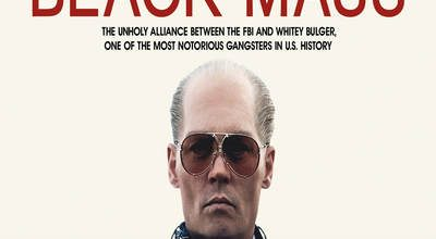 Black Mass (2015): Movie Review