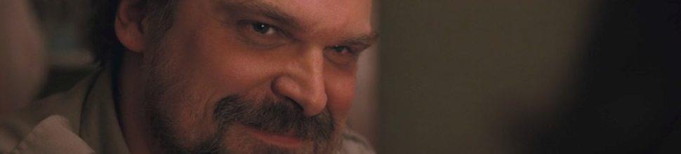 Top Jim Hopper Moments from Stranger Things Season 3