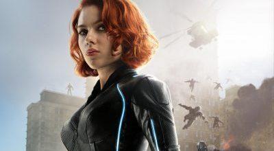 Character Breakdowns for Marvel's Black Widow Movie