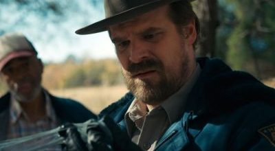 """David Harbour: """"Moving"""" and """"Unexpected"""" Are The Themes For Third Season of 'Stranger Things'"""