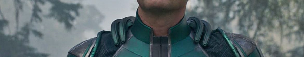 Is Jude Law Really Mar-Vell in Captain Marvel?
