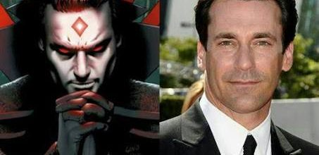Jon Hamm Could Have Been Mister Sinister In Now Canceled X-Force Movie