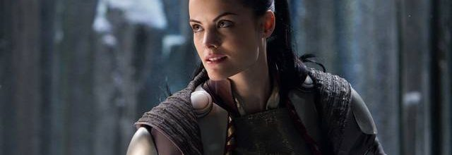 Rumor: Could Disney+ Be Looking At A 'Lady Sif' Series?