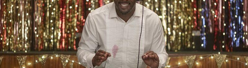 Idris Elba Is A DJ Turned Nanny in Upcoming Netflix Series