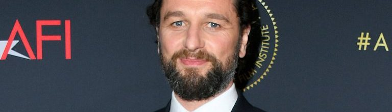 The Americans' Matthew Rhys Cast as Perry Mason in HBO Series