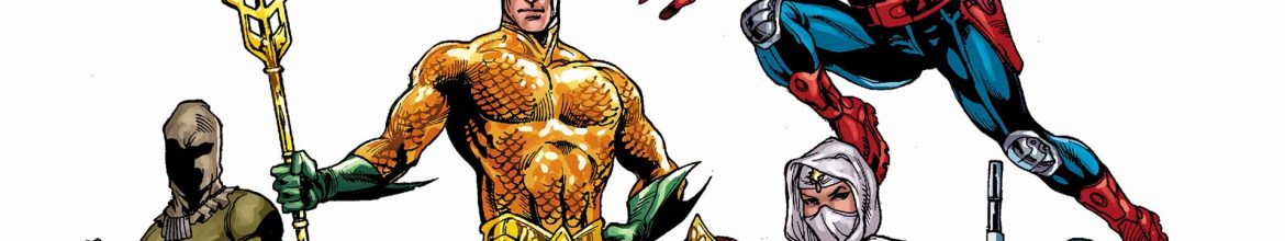 Could The Others Be In The Next 'AQUAMAN' Film