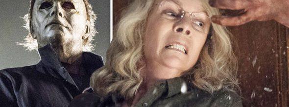 Jason Blum and Jamie Lee Curtis Tease Possible 'HALLOWEEN' Sequel