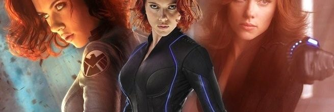 'Black Widow' Movie Is Looking To Cast An Ethnically Diverse Male Villain