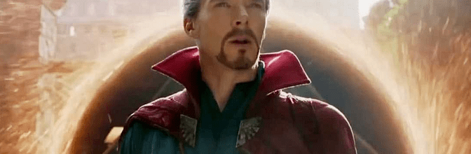 Avengers Endgame Theory: Dr. Strange's Master Strategy