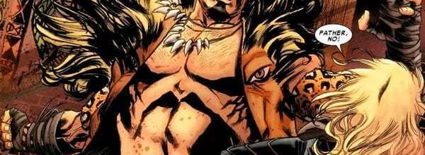 'Kraven's Last Hunt' Writer DeMatteis Would Love To See His Story Adapted To Film