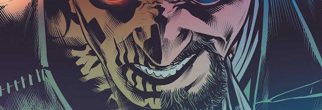 DC Comic Review: Suicide Squad Black Files #6