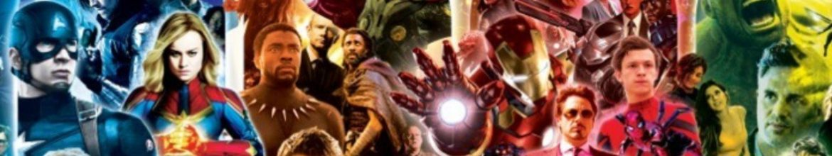A Letter to the Marvel Cinematic Universe