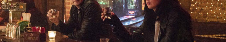 Jessica Jones' Showrunner Praises Krysten Ritter On Directorial Debut