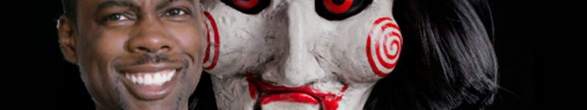 Chris Rock Will Star In and Produce Saw Reboot