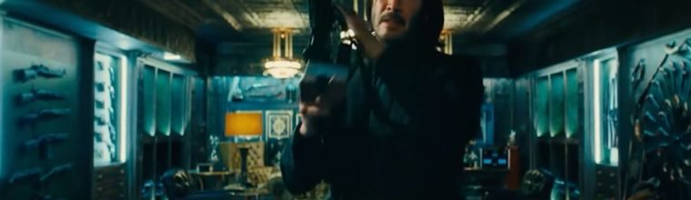 John Wick Director Teases A Fourth Movie Might Be Happening