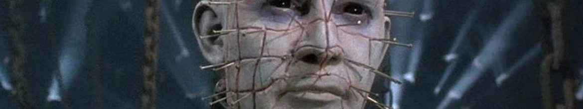 Hellraiser to Be Adapted Into TV Series
